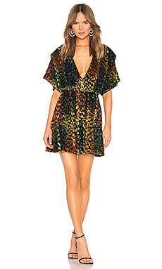 Dolliah Mini Dress X by NBD $82