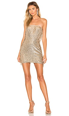 Mekayla Mini Dress X by NBD $153