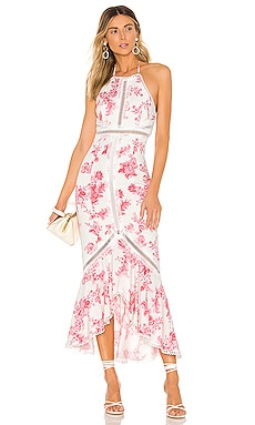 Penelope Midi Dress X by NBD $318