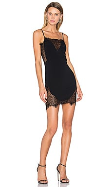 Kennedy Dress in Black