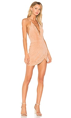 Charlotte Dress X by NBD $670