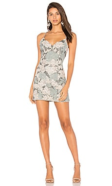 x REVOLVE Lachlan Dress