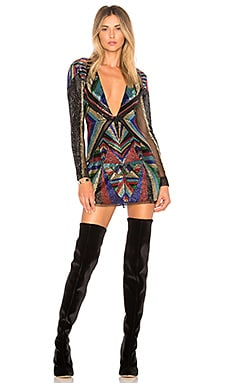 x REVOLVE Bowie Dress