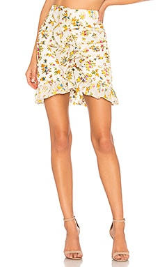 Tea For Two Skirt X by NBD $43 (FINAL SALE)