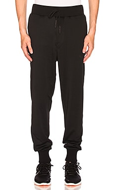 CL Track Pant in Black