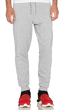 Classic Track Pant in MGH