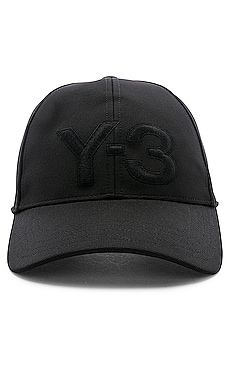 TAPA DEL LOGOTIPO Y-3 Yohji Yamamoto $80