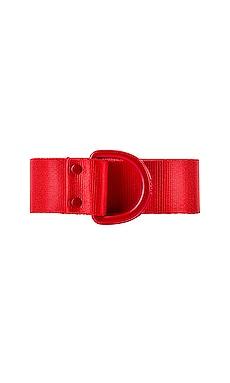 Logo Belt Y-3 Yohji Yamamoto $56