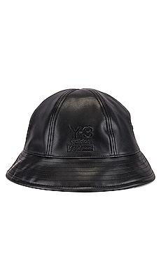 Bucket Hat Y-3 Yohji Yamamoto $90