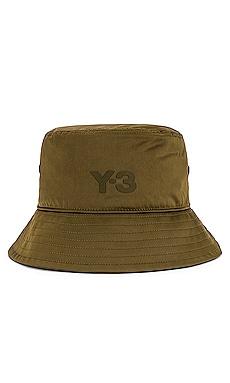 Bucket Hat Y-3 Yohji Yamamoto $100
