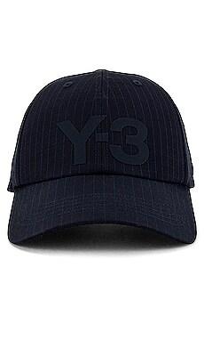 GORRA LOGO Y-3 Yohji Yamamoto $80
