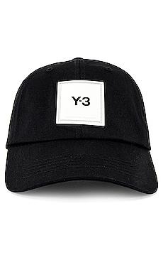 SQL Cap Y-3 Yohji Yamamoto $80