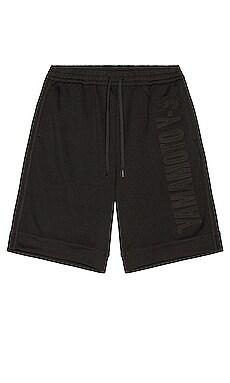 CH2 GFX Mesh Shorts Y-3 Yohji Yamamoto $143