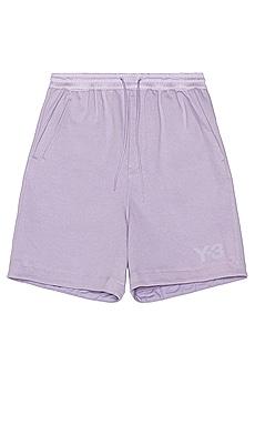 Classic Terry Shorts Y-3 Yohji Yamamoto $160