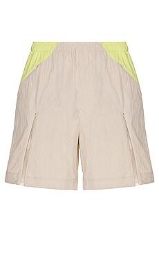 Light Shell Running Shorts Y-3 Yohji Yamamoto $260