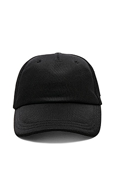 Badge Cap