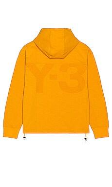 SWEAT À CAPUCHE Y-3 Yohji Yamamoto $200