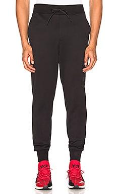Classic Pants Y-3 Yohji Yamamoto $200