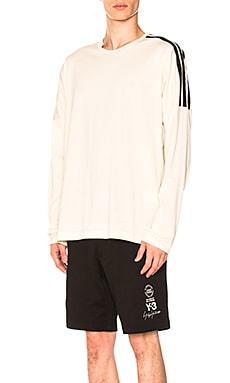 3-Stripes Tee Y-3 Yohji Yamamoto $160