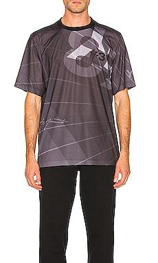 Football Shirt Y-3 Yohji Yamamoto $83
