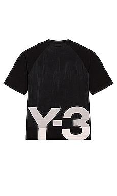 T-SHIRT CH3 GFX Y-3 Yohji Yamamoto $130