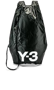 Logo Backpack Y-3 Yohji Yamamoto $160