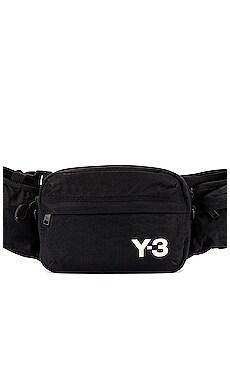 SAC SLING Y-3 Yohji Yamamoto $180 NOUVEAUTÉ