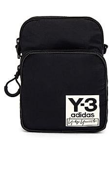 Packable Airliner Y-3 Yohji Yamamoto $180