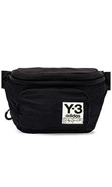 Packable Backpack Y-3 Yohji Yamamoto $180