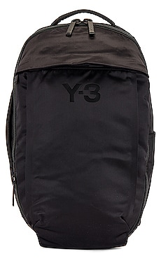 백팩 Y-3 Yohji Yamamoto $300