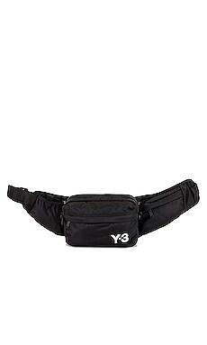 Sling Bag Y-3 Yohji Yamamoto $153