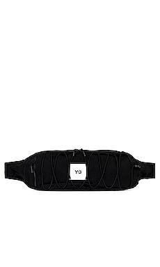 Crossbody Bag Y-3 Yohji Yamamoto $200