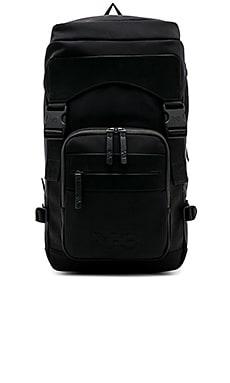 c506d842d0e Y-3 Yohji Yamamoto Ultratech Bag in Black   REVOLVE