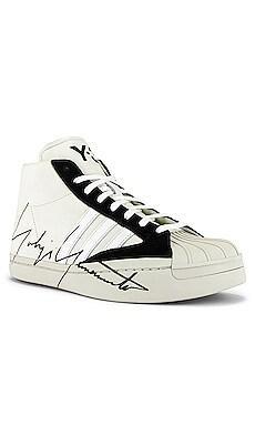 Pro Sneaker Y-3 Yohji Yamamoto $215