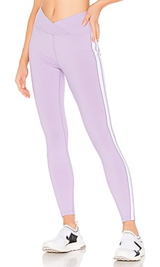 x REVOLVE Racer Legging YEAR OF OURS $43