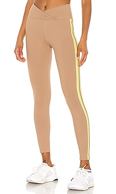 LEGGINGS RACER YEAR OF OURS $106
