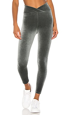Velvet Veronica Legging YEAR OF OURS $99