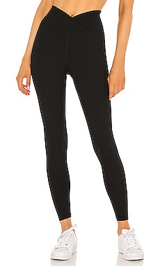 Veronica Ribbed Legging YEAR OF OURS $110