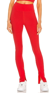 9 To 5 Slit Pant YEAR OF OURS $71