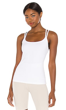 Skinny Rib Tank YEAR OF OURS $48