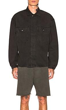 Season 6 Workwear Shirt YEEZY $460