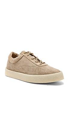Season 6 Crepe Sneaker