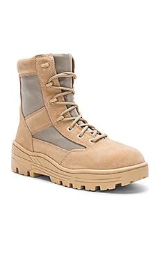 Season 4 Combat Boot
