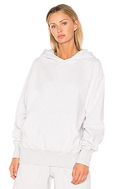Boxy Fit Hoodie