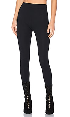 Seamless Athletic Knit Legging