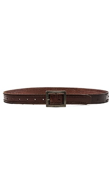 Yerse Belt in Brown