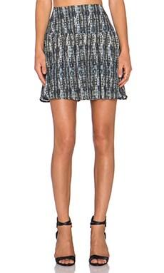 Yerse Skirt in Alga