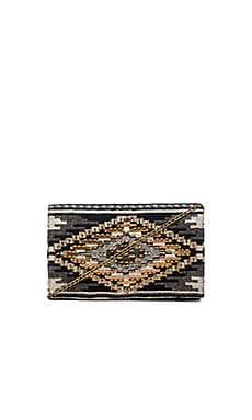 Yerse Cross Body Bag in Multi