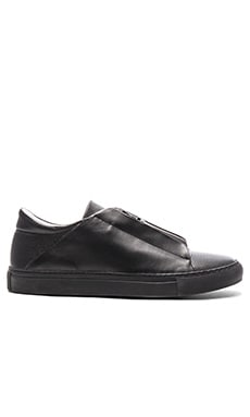 Nerone Low in Black