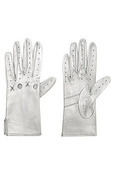 """XOXO"" Driving Gloves"